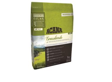Acana Regionals Grasslands For Cat&Kitten сухой беззерновой корм для котят и кошек с ягнёнком
