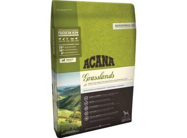 Acana Regionals All Breeds Grasslands сухой беззерновой корм для собак всех пород с ягненком