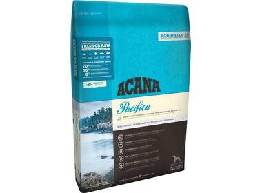 Acana Regionals All Breeds Pacifica сухой беззерновой корм для собак всех пород с рыбой
